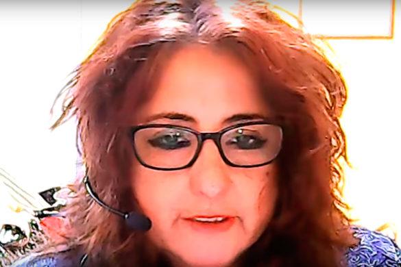 Patricia Rodríguez Paillan